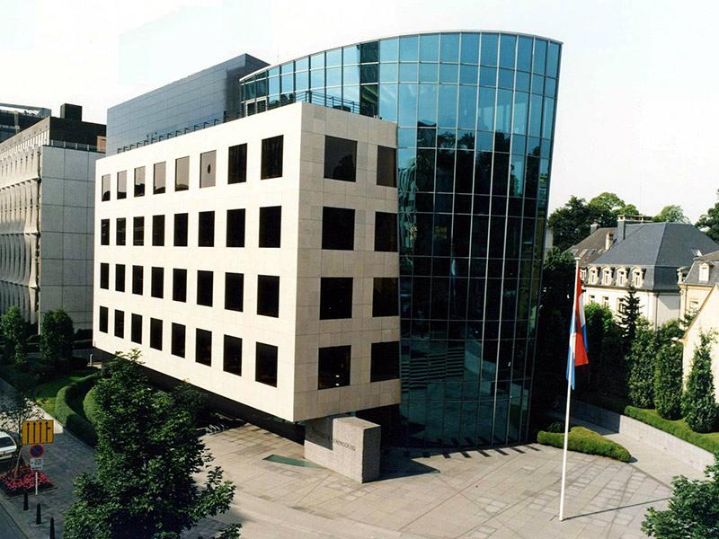 Bank de Luxembourg