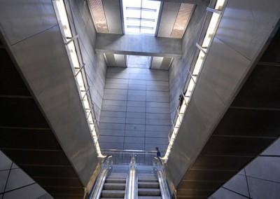 Metro-Station-Copenhagen