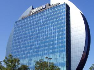 Referenz Radisson SAS Frankfurt