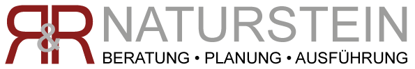 Logo Raddato Naturstein